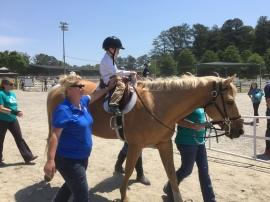 Special Equestrians 1