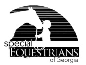 Special Equestrians logo